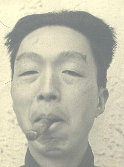 Young Man Xianyi